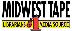 logo for Midwest Tape