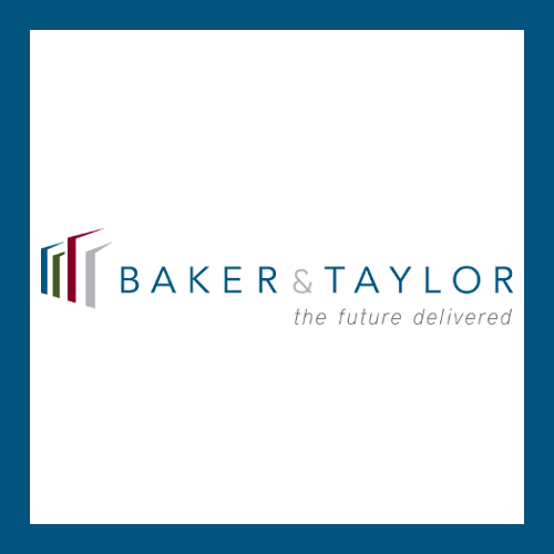 Baker and Taylor icon