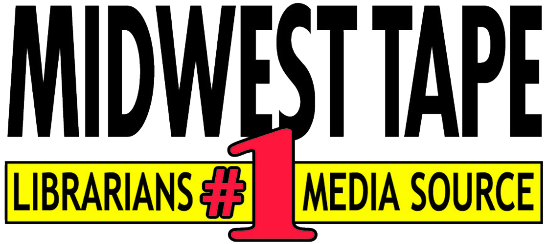 Logo for Midwest Tape - Gold Sponsor