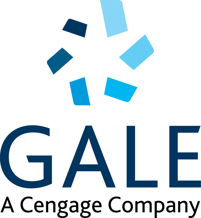 Logo for Gale